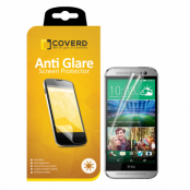 CoveredGear Anti-Glare skärmskydd till HTC One M8