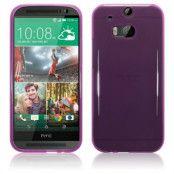 Skal till HTC One M8 - Lila