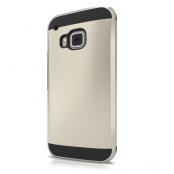 ITSkins Evolution Skal till HTC One M9 - Guld