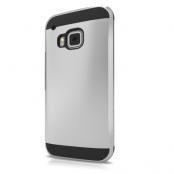 ITSkins Evolution Skal till HTC One M9 - Silver