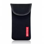 Shocksock Pouchfodral till HTC One M9 - Svart