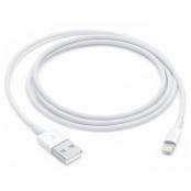 Apple Lightning- till USB-kabel Bulk - 1 meter