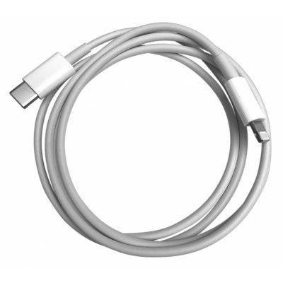 Apple USB-C till Lightning-kabel - 2 meter