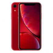 Begagnad iPhone XR 256GB Red - Bra skick (BC)
