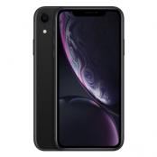Begagnad iPhone XR 256GB Svart - Ny skick (A)