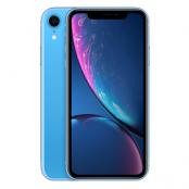Begagnad iPhone XR 512GB Blå - Fint skick (B+)