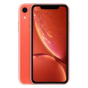 Begagnad iPhone XR 64GB Coral - Fint skick (B+)