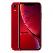 Begagnad iPhone XR 64GB Red - Ny skick (A)
