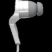 iFrogz Orion Earbuds med mikrofon - Vit