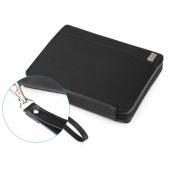 Rock Multifunctional Tablet Folio Svart