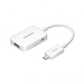 Samsung HDTV Adapter 11-PIN/MICRO-USB