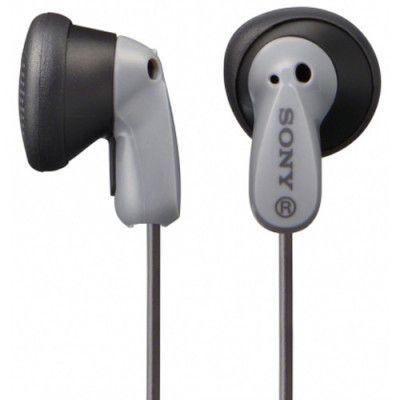 Sony Hörlurar in-ear MDR-E820LP - Grå