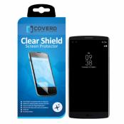 CoveredGear Clear Shield skärmskydd till LG V10