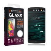 CoveredGear härdat glas skärmskydd till LG V10