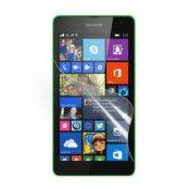 Clear Skärmskydd till Microsoft Lumia 535