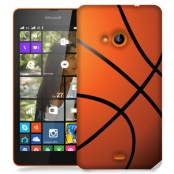 Skal till Lumia 535 - Basketboll