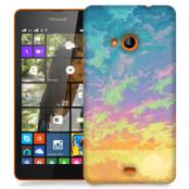 Skal till Lumia 535 - Målning Himmel