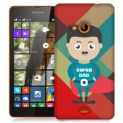Skal till Microsoft Lumia 535 - Super dad
