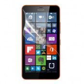 Clear Skärmskydd till Microsoft Lumia 640 XL