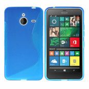 Flexicase Skal till Microsoft Lumia 640 XL - Blå