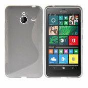 Flexicase Skal till Microsoft Lumia 640 XL - Grå