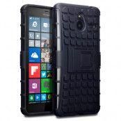 Rugged Skal till Microsoft Lumia 640 XL - Svart
