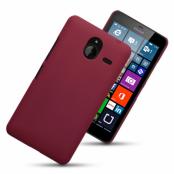Skal till Microsoft Lumia 640 XL - Röd