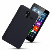 Skal till Microsoft Lumia 640 XL - Svart