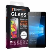 CoveredGear härdat glas skärmskydd till Microsoft Lumia 950 XL