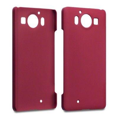 Mobilskal till Microsoft Lumia 950 - Röd