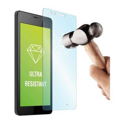 Muvit Displayskydd Härdat glas till Microsoft Lumia 950