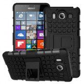 Rugged Skal till Microsoft Lumia 950 - Svart