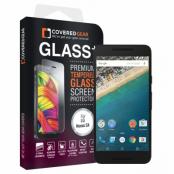 CoveredGear härdat glas skärmskydd till LG Nexus 5X