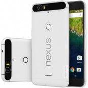 Nillkin Nature 0.6mm Skal till Huawei Nexus 6P - Clear