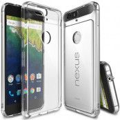 Ringke Fusion Shock Absorption Skal till Huawei Nexus 6P - Clear