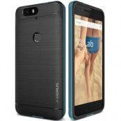 Verus High Pro Shield Skal till Huawei Nexus 6P - Blå