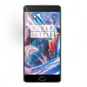CoveredGear Clear Shield skärmskydd till OnePlus 3