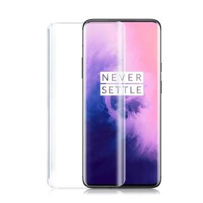 Mocolo [UV Light] Tempered Glass till OnePlus 7 Pro - Svart