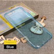 Mofi Mobilskal till OnePlus 5 - Blå