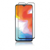 Panzer Full-Fit Glass till OnePlus 6T - Svart