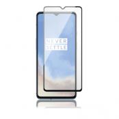Panzer - Full-Fit Glass OnePlus 7T - Svart