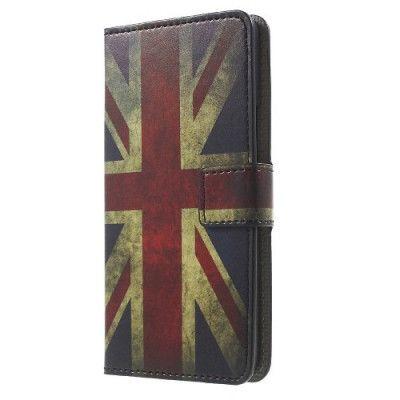 Plånboksfodral till OnePlus X - United Kingdom