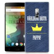Skal till OnePlus 2 - Världens bästa pappa