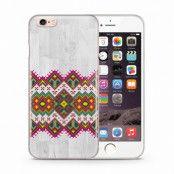 Skal till OnePlus Three - Aztec Wood
