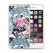 Skal till OnePlus Three - Flamingo