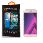 CoveredGear härdat glas skärmskydd till Samsung Galaxy A3