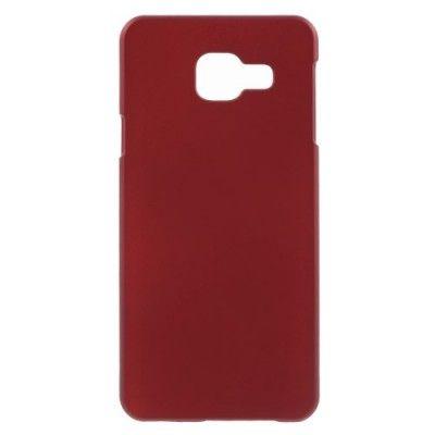 Mobilskal till Samsung Galaxy A3 2016 - Röd