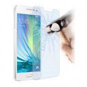 Muvit Displayskydd av Härdat glas till Samsung Galaxy A3