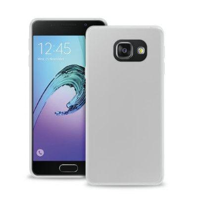 Puro Ultra-Slim 0.3 skal till Samsung Galaxy A3 2016 - Vit