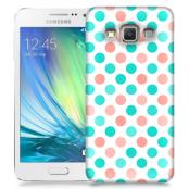 Skal till Samsung Galaxy A3 (2015) - PolkaDots